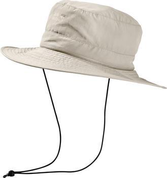 Jack Wolfskin Supplex Mosquito Hat light sand