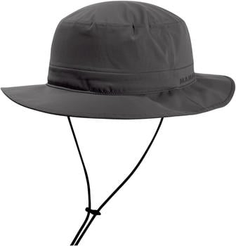 Mammut Machu Hat (1191-02914) phantom