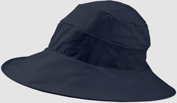 Jack Wolfskin Supplex Atacama Hat Women (1905832) midnight blue