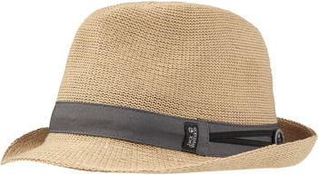 Jack Wolfskin Travel Hat nature