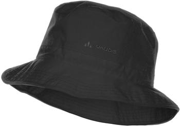 VAUDE Escape Rain Hat black