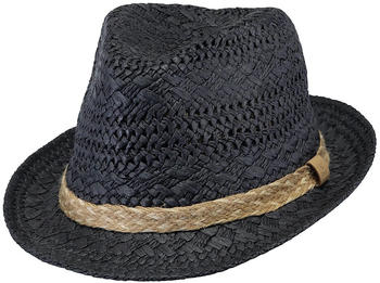 Barts Women's Bobizi Hat navy