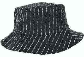 Mister Tee F*** Y** Bucket Hat (MT2001-00007-0050) black