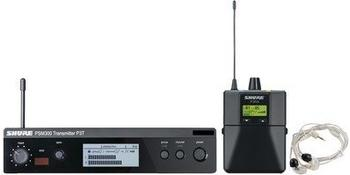 Shure PSM 300 P3TRA215CL-Q25