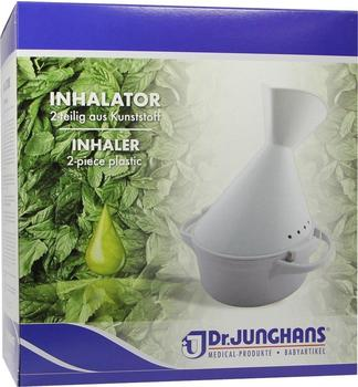 Dr. Junghans Medical Inhalator Kunststoff