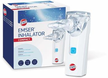 Siemens & Co. Inhalator Compact