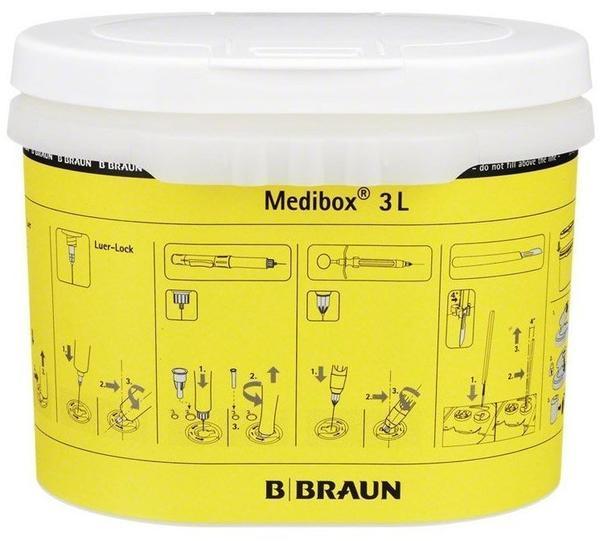B. Braun Medibox 3,0 L