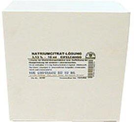 Eifelfango Natrium Citricum 3,13 % Ampullen (100 x 10 ml)
