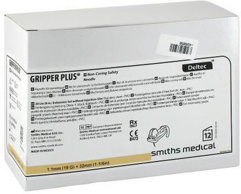 smiths-medical-gripper-plus-nadeln-19-g-x-32-mm-12-stk
