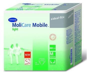 hartmann-molicare-mobile-light-inkslip-gr-2-medium-14-stk