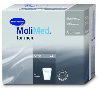 hartmann-molimed-for-men-active-14-stk