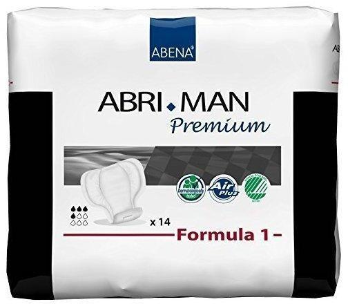 Abena Abri Man Formula 1 Air Plus (14 Stk.)