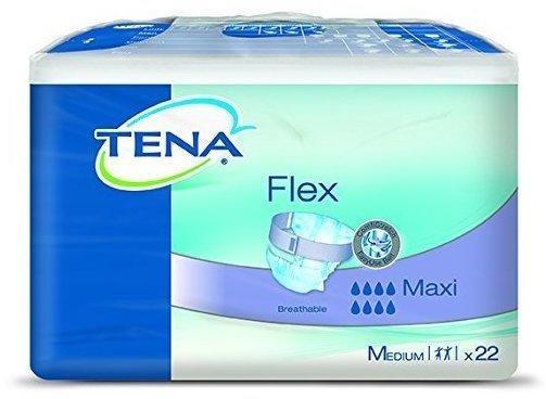 Tena Flex Maxi Medium (22 Stk.)
