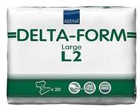 Abena Delta Form L 2 (20 Stk.) PZN-09520451