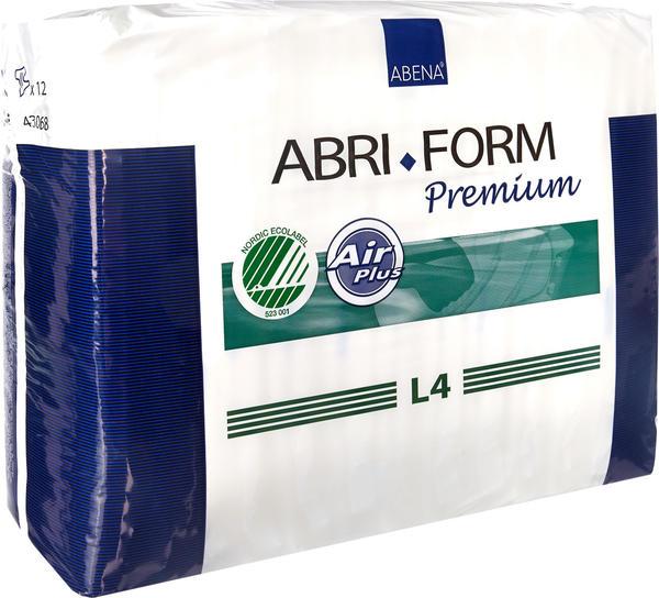 Abena Abri-Form X-Large X-Plus Air Plus (12 Stk.)