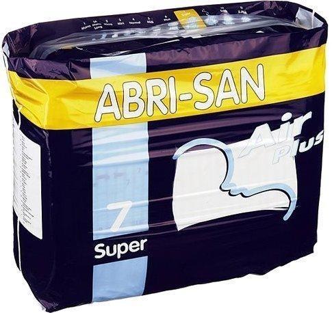 Abena Abri San Super Air Plus Nr. 7 (30 Stk.)