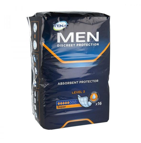 Tena Men Level 3 (16 Stk.)