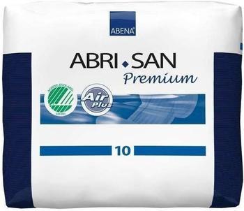 Abena Abri San Air Plus Nr.10 (21 Stk.)