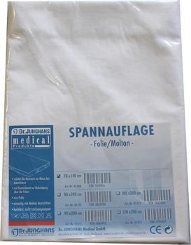 dr-junghans-medical-molton-spannauflage-70-x-140-cm-mfolie-eins
