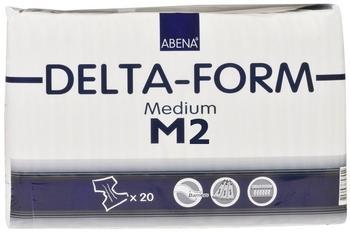 Abena Delta Form M 2 (4 x 20 Stk.)