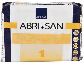 Abena Abri San Mono Air Plus Nr.1 (10 x 28 Stk.)