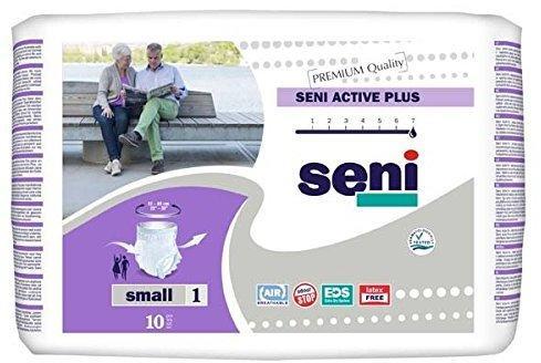 TZMO Seni Active Plus Small (10 Stk.)