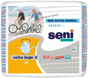 TZMO Seni Active Normal Extra Large (10 Stk.)