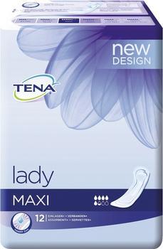 Tena Lady Maxi (12 x 12 Stk.)