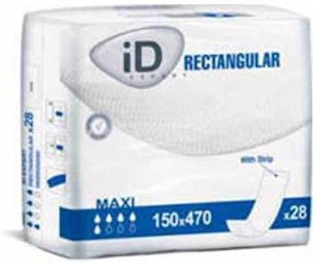 Euron ID Expert Rectangular Extra NW 11x36cm (200Stk.)