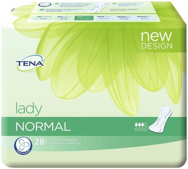 Tena Lady Normal (28 Stk.)