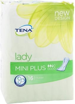Tena Lady Mini Plus Einlagen (16 Stk.)
