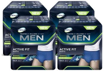 Tena Men Active Fit Pants Plus M (4 x 12 Stk.)