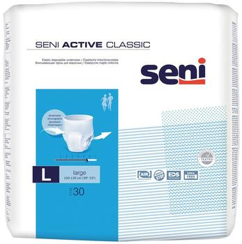 TZMO Seni Active Classic Pants Large (30 Stk.)