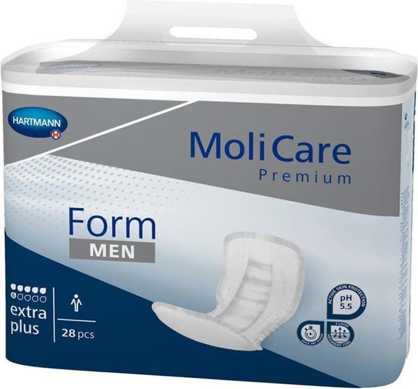 Hartmann MoliCare Premium Form Men extra plus (28 Stk.)