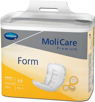 Hartmann MoliCare Premium Form normal plus (30 Stk.)