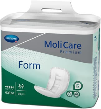 Hartmann MoliCare Premium Form extra (4 x 30 Stk.)