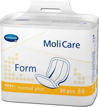Hartmann MoliCare Form normal plus (30 Stk.)