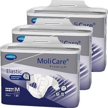hartmann-healthcare-hartmann-molicare-premium-elastic-slip-9-tropfen-gr-m-3-x-26-stk