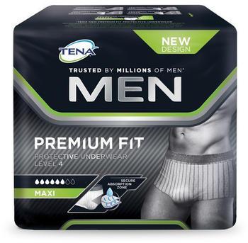 Tena Men Premium Fit Level 4 L (8 pcs)