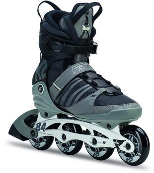 K2 F.I.T. 84 Pro Inline Skates, Mehrfarbig, 9 US