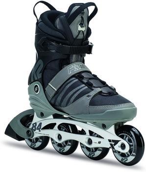 K2 F.I.T. 84 Pro Inline Skates, Mehrfarbig, 8 US