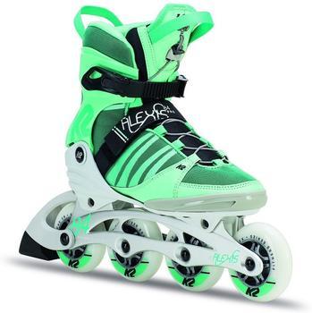 K2 Alexis 84 Pro Inline Skates, Mehrfarbig, 8.5 US