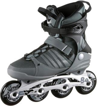 K2 F.I.T. 84 Pro Inline Skates, Mehrfarbig, 10.5 US