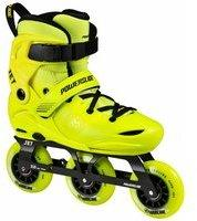 Powerslide Inline Skates, Kinder, Jet Neon Yellow gelb