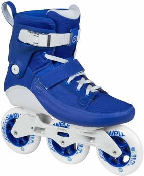 Powerslide Swell Royal Blue 100 Fitness Inline Skates blau