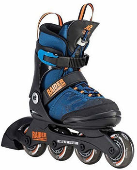 K2 Raider Pro (2019) black/blue/orange