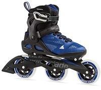 Rollerblade MACROBLADE 100 3WD W Inline-Skate, Violet Blue/cool Grey, 265