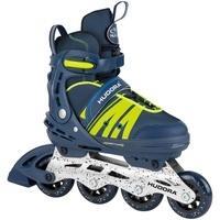 Hudora Inline Skates Comfort, Größe 29-34