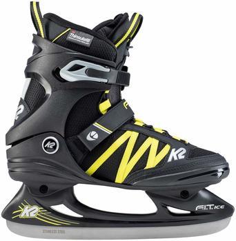 K2 Sports Europe Schlittschuhe F.I.T. Ice Pro 42
