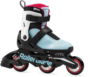 Rollerblade 07062000 Microblade Free 3WD G
